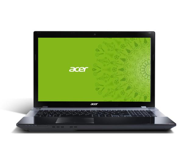 Acer V3-771G i5-3210M/8GB/500/BRCombo/Win8 GT630M FHD - 167262 - zdjęcie