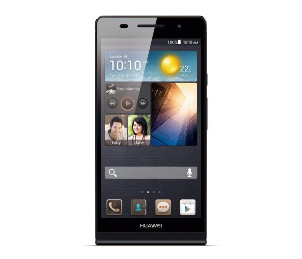 Huawei Ascend P6 Czarny Smartfony I Telefony Sklep Komputerowy X Kom Pl