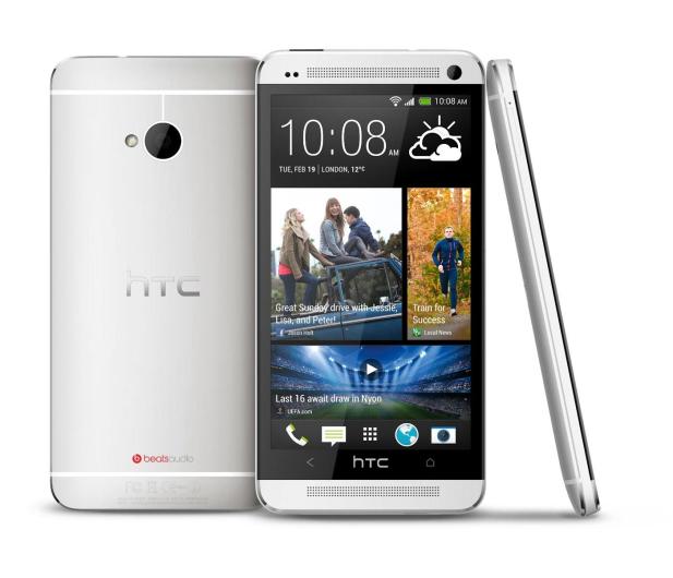 Htc One M7 Srebrny 2016 Smartfony I Telefony Sklep Komputerowy X Kom Pl