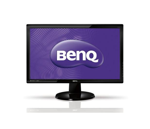 BenQ GW2255 czarny - 137588 - zdjęcie