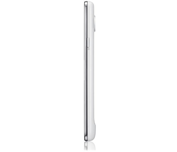 Samsung Galaxy S2 Plus I9105 biały - 152584 - zdjęcie 3