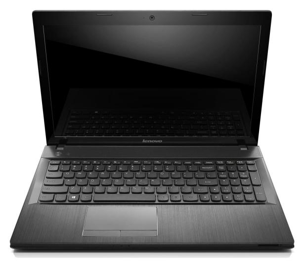 Lenovo G500H i3-3120M/4GB/1000/DVD-RW HD8750M - 160409 - zdjęcie