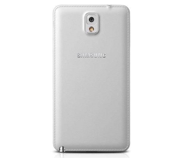 Samsung Galaxy Note 3 N9005 biały - 157741 - zdjęcie 4