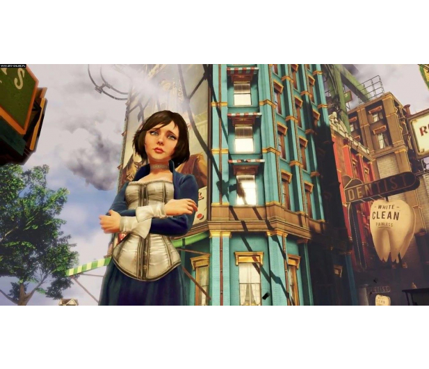 2K Games BioShock Infinite ESD Steam - 463571 - zdjęcie 2