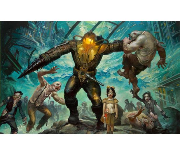 2K Games Bioshock 2 ESD Steam - 463567 - zdjęcie 7