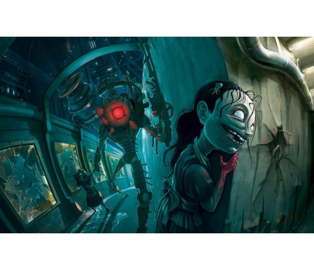 2K Games Bioshock 2 ESD Steam - 463567 - zdjęcie 5