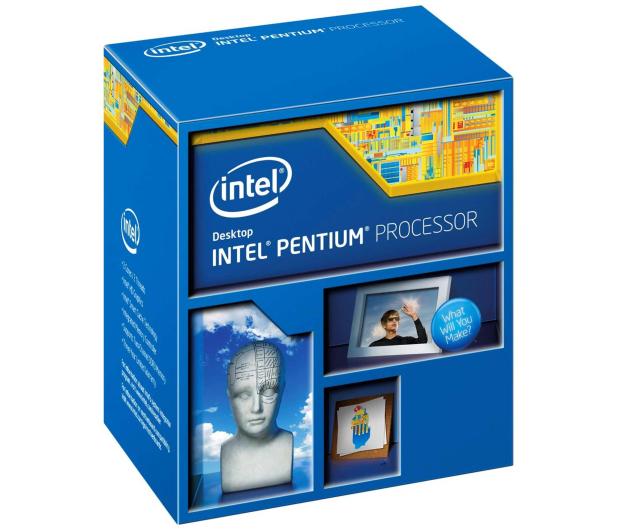 Intel G3420 3.20GHz 3MB BOX - 156124 - zdjęcie