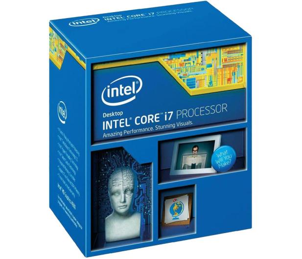 Intel i7-4790K 4.00GHz 8MB BOX - 201148 - zdjęcie