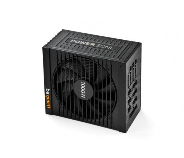 be quiet! Power Zone 1000W 80 Plus Bronze - 156506 - zdjęcie 3