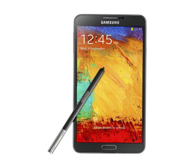Samsung Galaxy Note 3 N9005 Czarny Smartfony I Telefony Sklep Komputerowy X Kom Pl