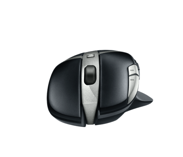 Logitech G602 Wireless Gaming Mouse - 159168 - zdjęcie 4