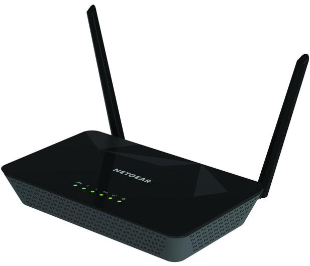 Netgear D1500 (802.11b/g/n 300Mb/s) - 209847 - zdjęcie 4