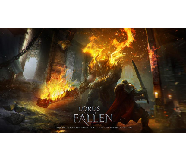 CI Games Lords of The Fallen - 212666 - zdjęcie 3