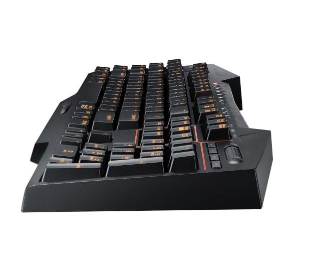 ASUS Strix Tactic Pro (Cherry MX Brown)  - 368091 - zdjęcie 3
