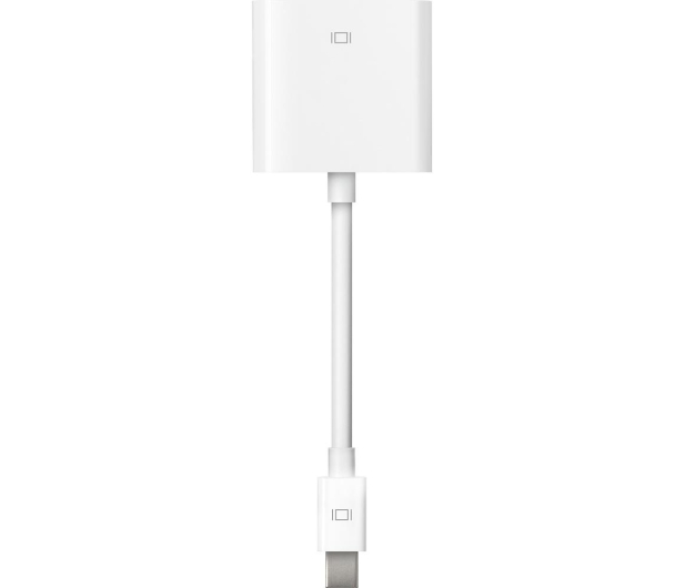 Apple Adapter Mini DisplayPort - DVI  - 154400 - zdjęcie