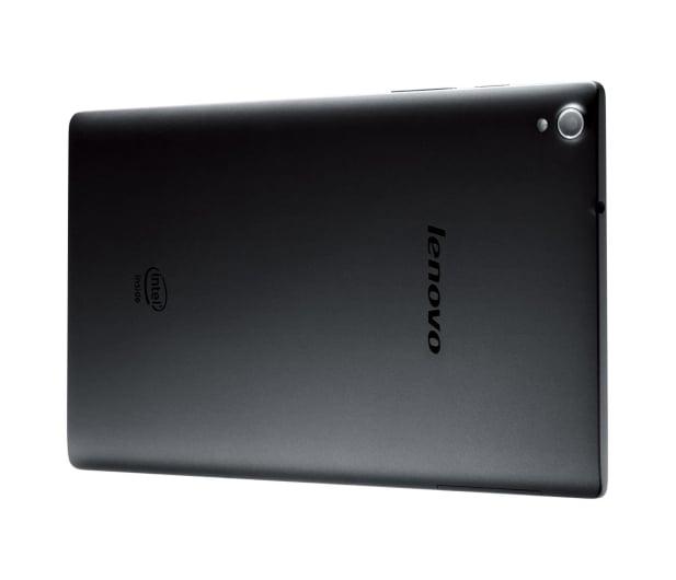 Lenovo S8-50L Z3745/2GB/16GB/Android 4.4 LTE czarny - 258508 - zdjęcie 3