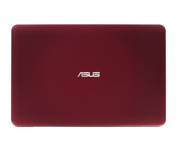 ASUS K555LD-XO122 i3-4010U/4GB/1TB GF820 czerwony - 213847 - zdjęcie 4