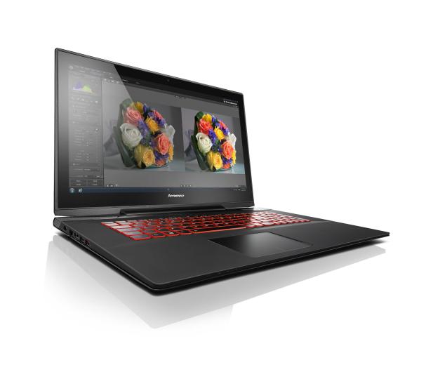 Lenovo Y70-70 i7-4710HQ/8GB/1000/Win8.1 GTX860M FHD Touch - 210680 - zdjęcie 5