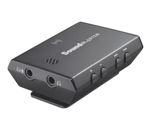 Creative Sound Blaster E3 - 212377 - zdjęcie