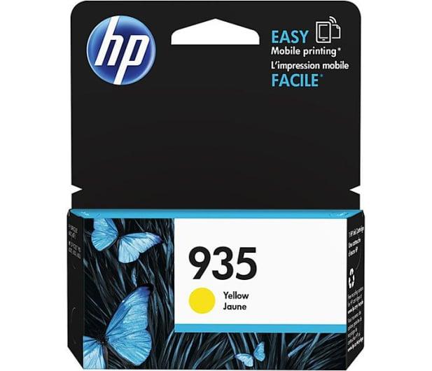 HP 935 C2P22A yellow 400 str - 215169 - zdjęcie