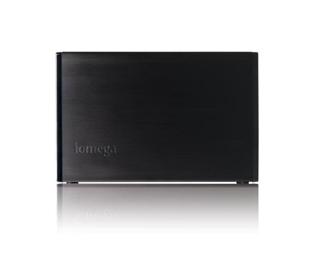 Lenovo Iomega EZ 1TB NAS Media & Backup Center  - 161404 - zdjęcie 4