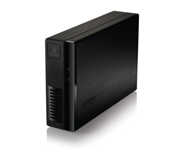 Lenovo Iomega EZ 1TB NAS Media & Backup Center  - 161404 - zdjęcie