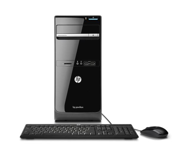 HP Pro 3500 i5-3470/4GB/1000/DVD-RW/Win8X HD8470 - Desktopy - Sklep  komputerowy - x-kom pl