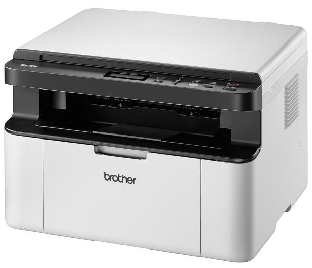 Brother DCP-1610WE - 217206 - zdjęcie 2