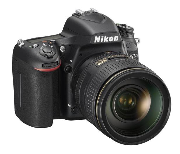 Nikon D750 + 24-120mm f/4G ED VR - 214312 - zdjęcie