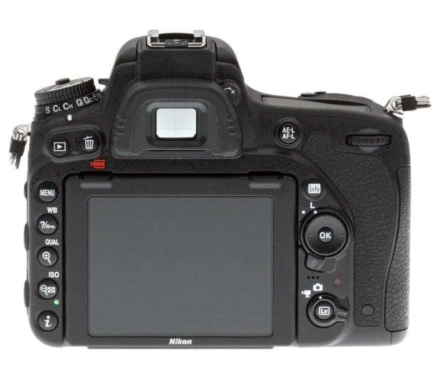 Nikon D750 + 24-120mm f/4G ED VR - 214312 - zdjęcie 4