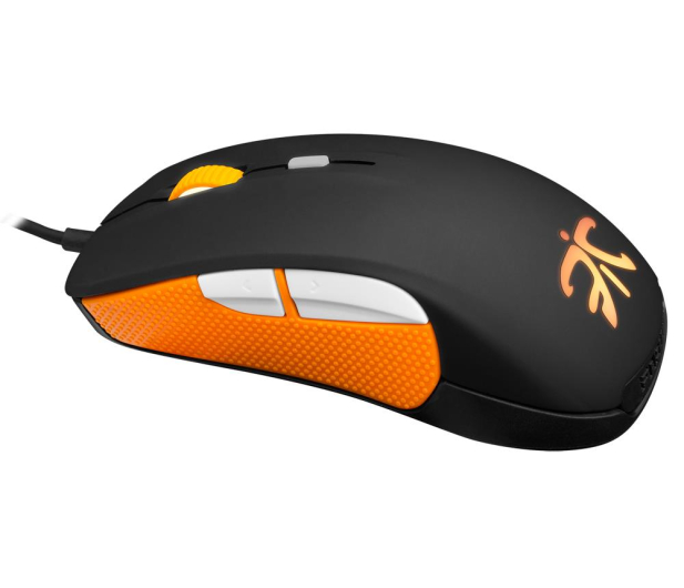 SteelSeries Rival 6500dpi Fnatic Team Edition  - 218720 - zdjęcie 3
