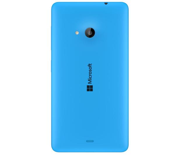 Microsoft Lumia 535 Dual Sim Niebieski Smartfony I Telefony Sklep Komputerowy X Kom Pl