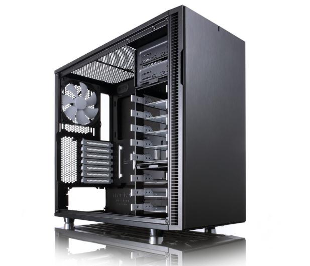Fractal Design Define R5 Black Pearl USB 3.0 - 219154 - zdjęcie 3