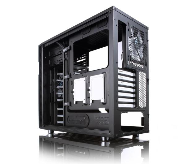 Fractal Design Define R5 Black Pearl USB 3.0 - 219154 - zdjęcie 4