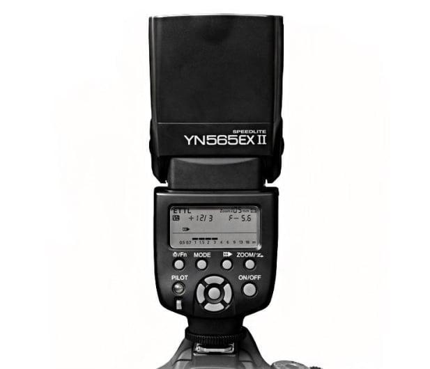 Yongnuo YN-565EXII Canon - 219090 - zdjęcie 4