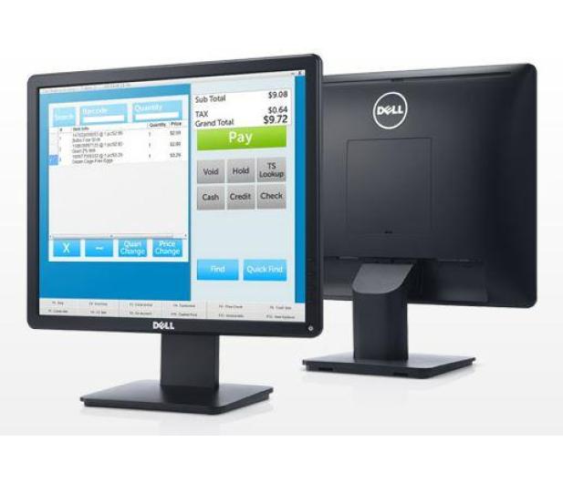 Dell E1715S - 219161 - zdjęcie 6