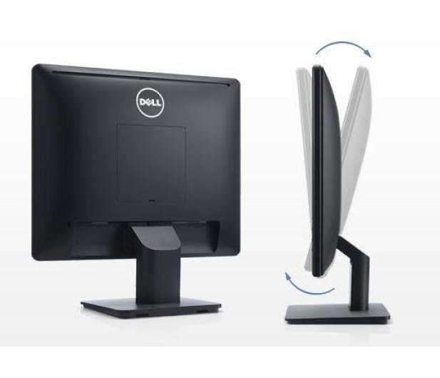 Dell E1715S - 219161 - zdjęcie 5