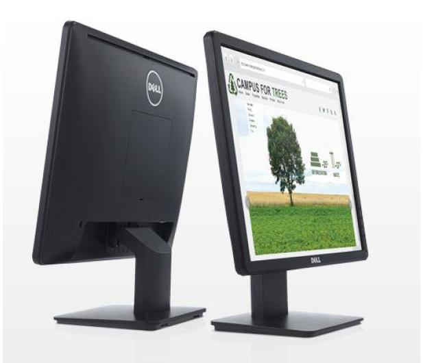 Dell E1715S - 219161 - zdjęcie 3