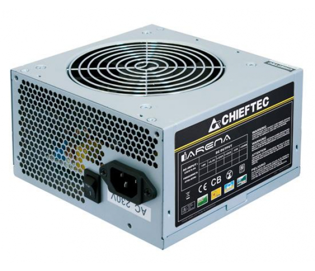 Chieftec 400W GPA-400S8 OEM - 67869 - zdjęcie 6