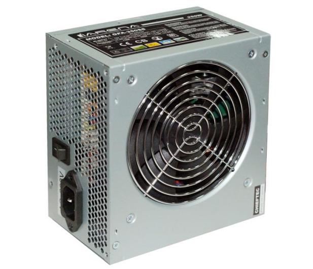 Chieftec 400W GPA-400S8 OEM - 67869 - zdjęcie 2