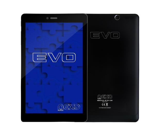 NavRoad NEXO EVO 3G MT8389/1024MB/8GB/Android 4.2 - 170209 - zdjęcie