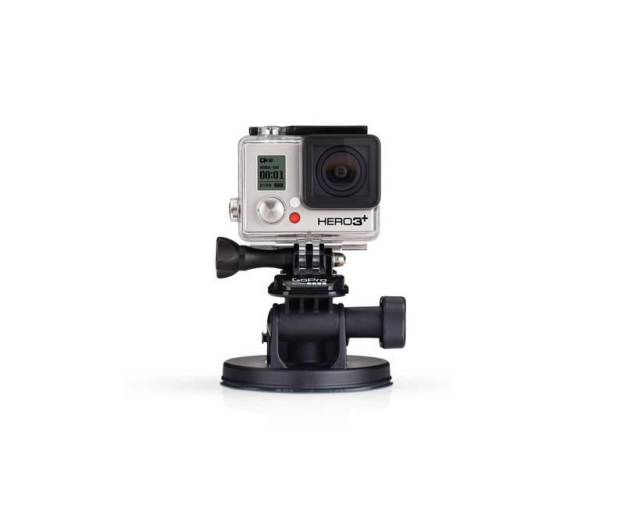 GoPro Suction Cup Mount New - 170135 - zdjęcie 3
