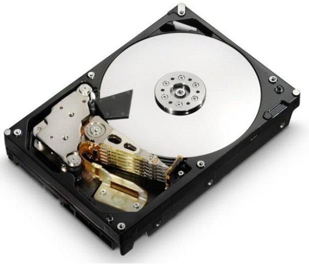 "Hitachi Internal Drive Kit 3TB 3,5"" 7200obr - 169875 - zdjęcie 3"