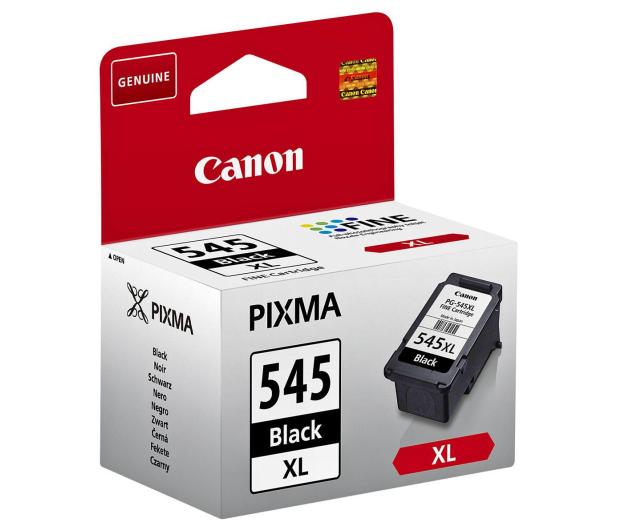 Canon PG-545XL black 400 str.(8286B001) - 163905 - zdjęcie 2