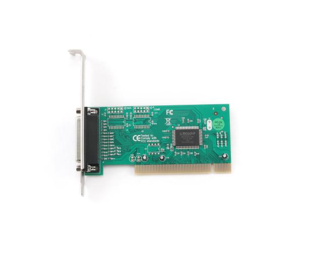 Gembird LPT (DB25) na PCI (port równoległy - parallel) - 172861 - zdjęcie 2