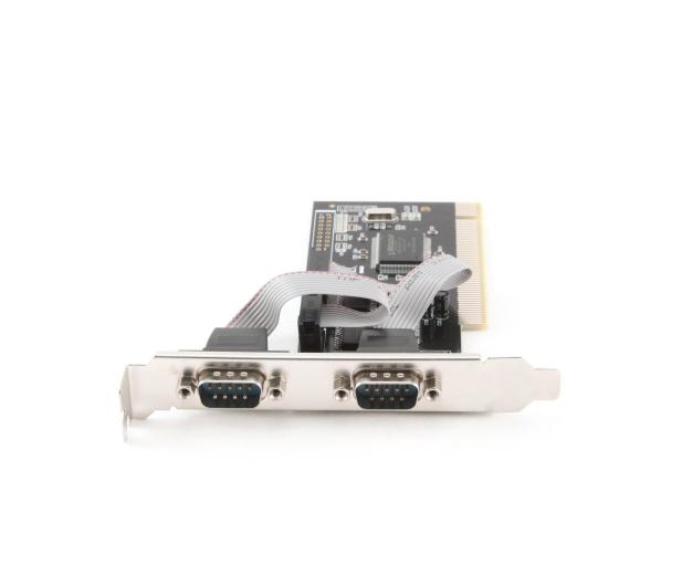 Gembird COM / RS-232 x2 na PCI (port szeregowy - serial) - 172864 - zdjęcie