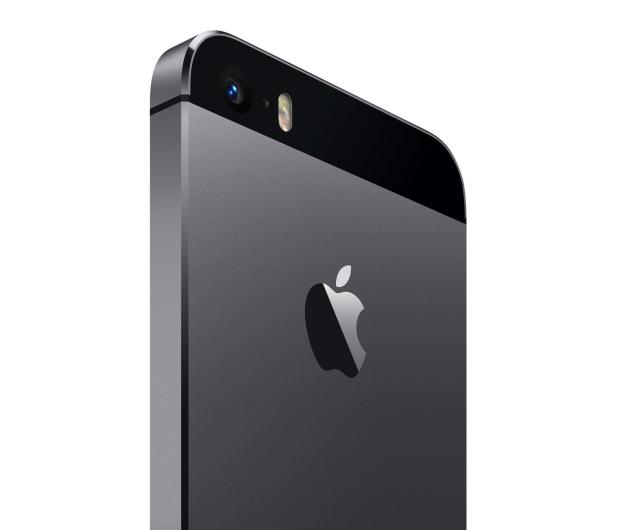 Apple iPhone 5S 16GB Space Gray - 165237 - zdjęcie 2