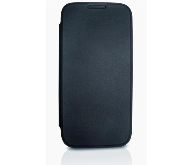 Targus Slim Folio Case for Samsung Galaxy S4 (czarne) - 173676 - zdjęcie 3