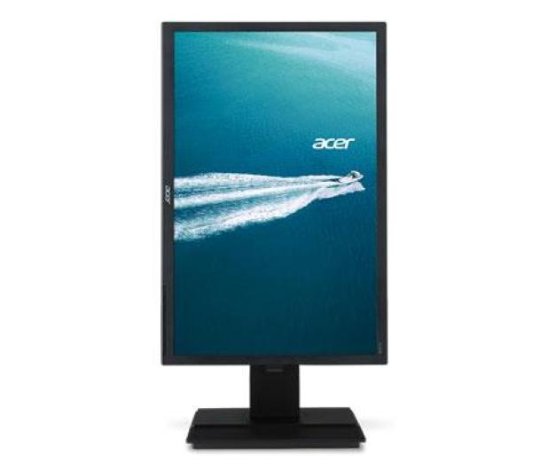 Acer B226WLYMDPR szary - 152880 - zdjęcie 2