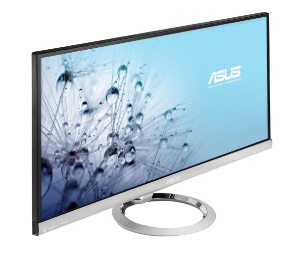 ASUS Designo MX299Q czarny - 155472 - zdjęcie 3